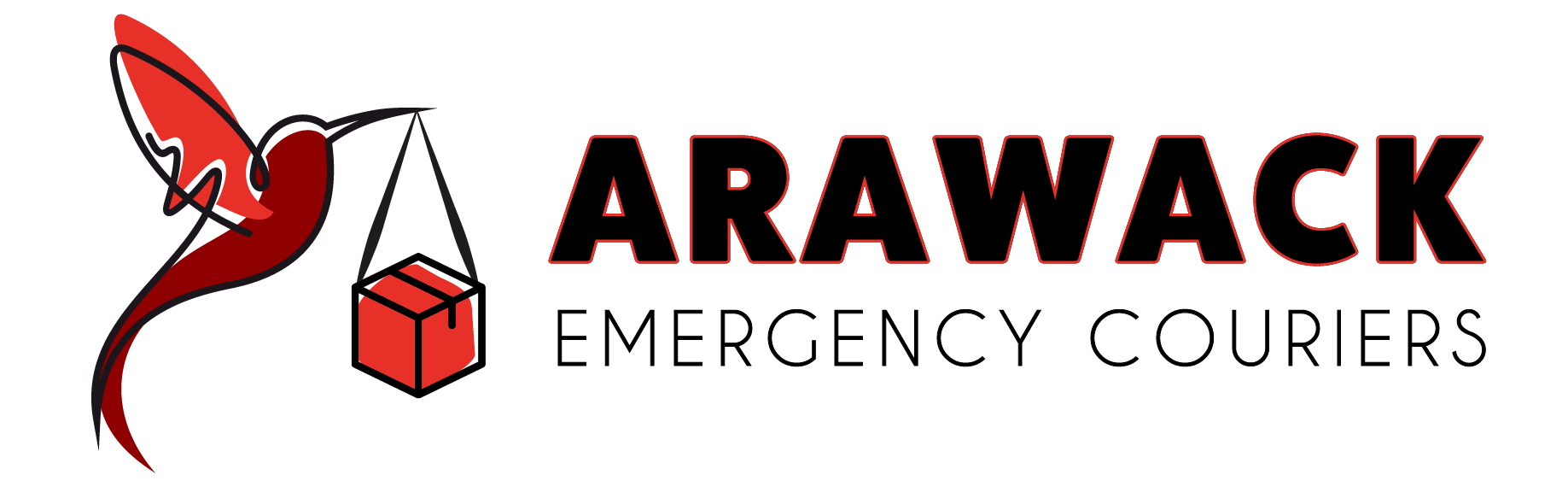 Arawack Emergency Couriers